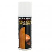 Cухой чистящий спрей очиститель для замши,нубука.TARRAGO -  NUBUCK SUEDE DRY CLEANER 200мл(Бесцветный)