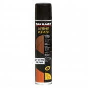 Аэрозоль краска для гладкой кожи TARRAGO Leather Refresh