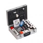 Профессиональный набор для мастераTarrago,  по ремонту, реставрации и покраски кож