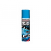 Аэрозоль-краситель для гладкой кожи  TARRAGO NANO Leather Refresh, 200мл. (черный)