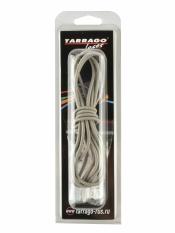 Шнурки регулируемые, эластичные, цвет серый, 100см