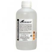 Очиститель для гладкой кожи перед покраской CONDITIONER, БОЛЬШАЯ фляжка, 1000мл.