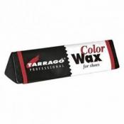 Воск-карандаш для подошв, рантов и каблуков Tarrago Color Wax (Для машинной полировки) (черный,т.коричн.)