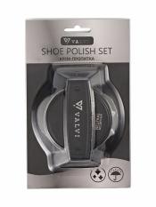 Набор Valvi для ухода за обувью из гладких видов кож.
