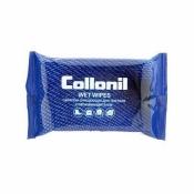 Влажные салфетки для удаления пятен с текстильных поверхностей от брэнда Collonil